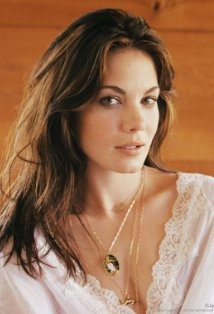 I like Michelle Monaghan's film work.  I appreciate her willingness to show up and be in the moment.  Love her in Gone Baby Gone & Source Code.  Nice work as well in Somewhere, North Country, Kiss Kiss Bang Bang, The Bourne Supremacy,