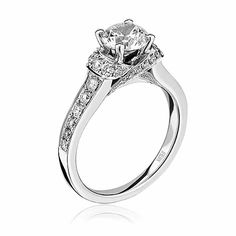 Available at Cottage Hill Diamonds Radiance | Scott Kay