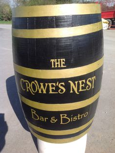 Customized barrels by RKD Floral Displays Whiskey Barrels, Coffee Cans, Canning, Floral, Flowers, Home Canning, Flower, Conservation