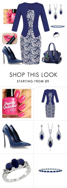 """""""mahmmod"""" by mahmmodhafes ❤ liked on Polyvore featuring Casadei, BERRICLE and Fiebiger"""