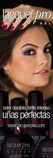 #LaquerPro de Organic® Nails / Facebook Oficial  El esmalte en gel…