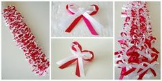 vyvazky_doplneni2 4th Of July Wreath, Gift Wrapping, Wreaths, Gifts, Decor, Wedding Ideas, Gift Wrapping Paper, Presents, Decoration