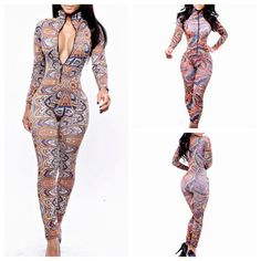 Women Sexy V-neck Bodycon Bandage Tight Waist White Jumpsuits Exposed Piece Pants Romper femininas macacaos overalls $16.99