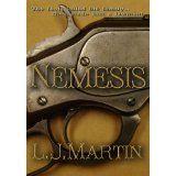 Nemesis - The Nemesis Series (Kindle Edition)By L. J. Martin