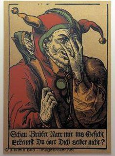 Till Eulenspiegel - 1515