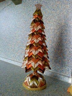 Stužkový strom