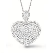 Editor's Pick: Diamonds Are A Girls Best Friend This Valentines