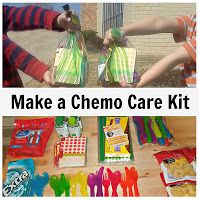 Making Chemo Care Packages. The boys put together 6 packages to give to those go. Making Chemo Care Packages. The boys put together 6 . Service Projects For Kids, Community Service Projects, Kits For Kids, Service Ideas, Kid Projects, Service Club, Community Helpers, Sewing Projects, Chemo Care Package