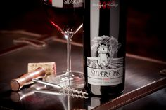 Silver Oak Cellars: Single-minded in the pursuit of exceptional Cabernet Sauvignon.