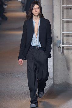 Lanvin Fall 2016 Menswear Collection Photos - Vogue