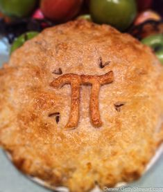Celebrate Pi Day with pie! Here are several pie recipes and pie making tips and pi pie pictures to get you celebrating Pi Day right.