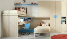 Charmant 21 Of The Most Magical Kidsu0027 Bedroom Design Ideas   Home Interior Designs