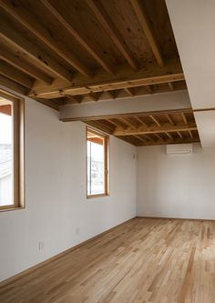 Gallery - Us Residence / Tadashi Suga Architects - 10
