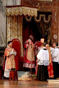 Cardinal Robert Sarah