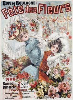 Fete Des Fleurs (1902)
