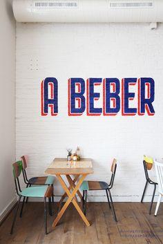 Supermercado | Cocktails en Zuid-Amerikaans eten | Schiedamsevest 91