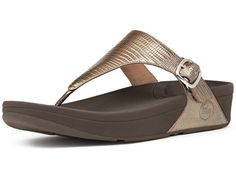 Pin the The Skinny Bronze by FitFlop for a chance to win 250$ gift card to SoleProvisions.com