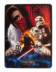 Star Wars Oversize Throw Blanket (59 x 78)   | eBay