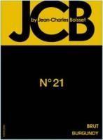 """""""JCB No 21 Cremant de Bourgogne"""""""