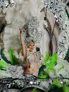 Carnaval de #Tenerife