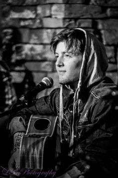 Drew Chadwick, he's the reason i am so much more positive and happier person than ever.