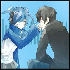 Ene & Shintaro