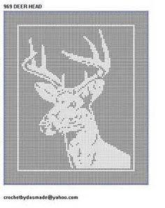 Filet Crochet Afghan Patterns - Bing images