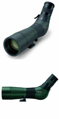 Spotting Scopes 31715: Swarovski Spotting Scope Hd Ats65 Hd65 (Eye Piece Not Included) -> BUY IT NOW ONLY: $1689 on eBay!