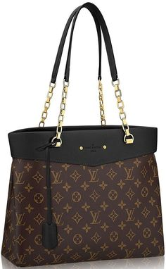 French fashion power house Louis Vuitton is reinventing the luxurious take when it comes to hand bags with its latest Pallas Bag Collection. There are several handbags that you can choose from and … Gucci Handbags, Luxury Handbags, Louis Vuitton Handbags, Fashion Handbags, Purses And Handbags, Fashion Bags, Louis Vuitton Monogram, Designer Handbags, Shopper Bag