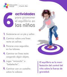 Gross Motor Activities, Gross Motor Skills, Yoga For Kids, Diy For Kids, Teaching Kids, Kids Learning, Games For Kids, Activities For Kids, Brain Gym