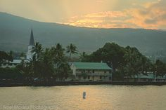 Distinctive towns of Hawaii Island, Travel Photo Mondays  Cool towns to visit in #Hawaii #Bigisland,