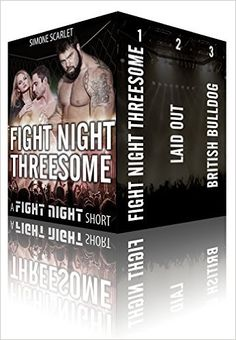 FIGHT NIGHT #1: Three Story MMA Romance Bundle - Kindle edition by Simone Scarlet MMA. Literature & Fiction Kindle eBooks @ Amazon.com.