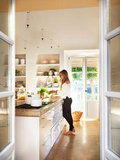 Una casa más sana: 10 soluciones a 10 errores decorativos