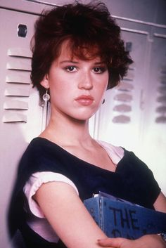 Molly Ringwald More
