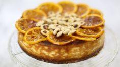 You'll find the ultimate Jenny Morris Baked Orange and Almond Ricotta Cheesecake recipe and even more incredible feasts waiting to be devoured right here on Food Network UK.