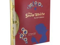 "Exclusive: Bésame Cosmetics collaborated with Disney on a ""Snow White"" collection"