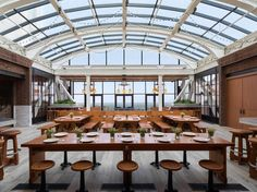 1. Cindy's Rooftop (Chicago)