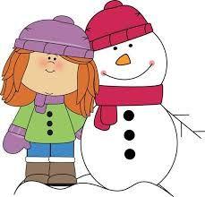 bezpieczeństwo zimowych zabaw obrazki - Szukaj w Google