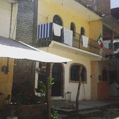 Una casa entre Vallarta y Mismaloya #SXTNvida