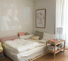 Room Design Bedroom, Room Ideas Bedroom, Home Decor Bedroom, Esthetician Room, Aesthetic Room Decor, Room Inspiration, Room Goals, Bedrooms, Minimal