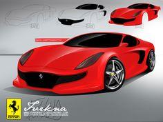 Ferrari Fvrkna 2010