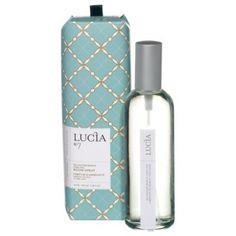 Lucia Room Spray - Sea Watercress