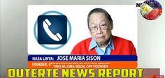 Partner 4 Change: Nagulantang si Jose Maria Sison Ang Founder ng CPP sa Naging Disisyon ni Pangulong Duterte