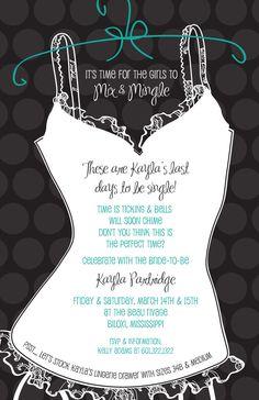 sweet wishes 20 bridal shower lingerie by sweetwishesstore on etsy bridal shower invitation wording bridal