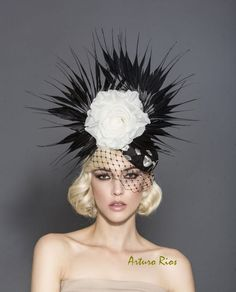c29bb2f3f1d48 409 Best Headpieces images in 2019