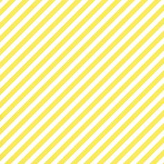 lemon_BRIGHT_medium_diagonal_STRIPES_12_and_a_half_inch_SQ_350dpi_melstampz by melstampz, via Flickr