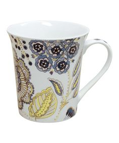 Take a look at this Sophie Mug by Dena - Set of Four by Zrike on #zulily today!