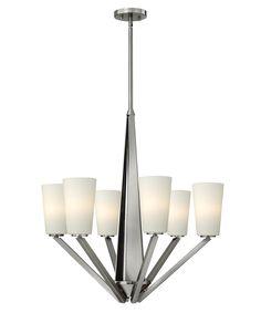 Hinkley Lighting 4136 Victory 27 Inch Chandelier | Capitol Lighting 1-800lighting.com