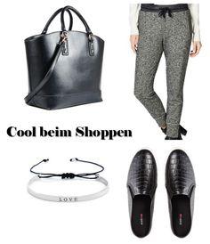 Cool beim Shoppen!