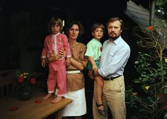 thomas struth family portraits - Google Search